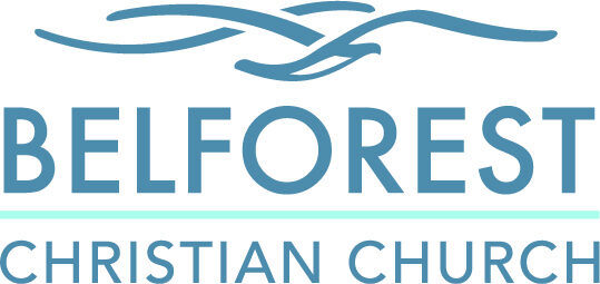 Belforest Christian Church